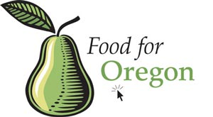 Food For Oregon