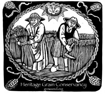 Heritage Grain Conservancy