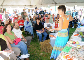 Mother Earth News Fair in WA, CA, and PA