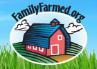 Farmily Farmed Logo
