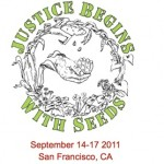 Justice Begins With Seeds