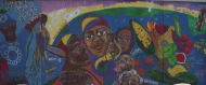 Food and Justice Mural