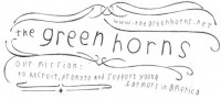 The Greenhorns Banner