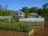 Evas Garden Farm Massachusetts