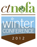 Organic Conference In Connecticut Logo