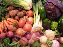 Vegetable Picture