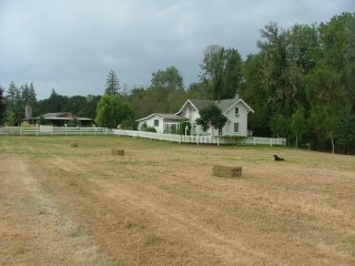 Lake View Farm in Oregon