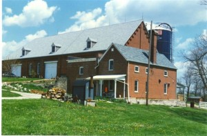 Michaela Farm in Indiana
