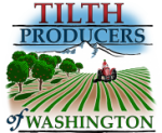 Tilth Producers Washington Logo