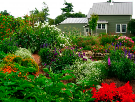 Permaculture Design Certificate Course In Maine | Beginning Farmers