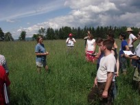 Agroecology Field
