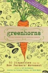 New Farmer Book from Greenhorns