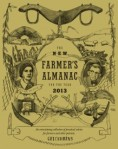 The New Farmers Almanac