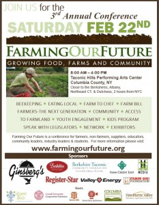 Farming our Future Conference