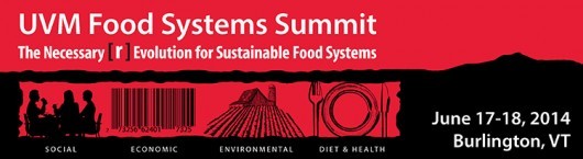Food Systems Summit