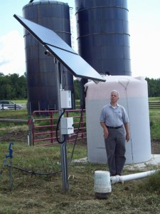 Sustainable Energy On Farm