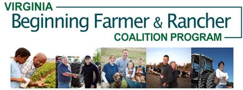 Virginia Beginning Farmer Program
