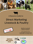 Direct Marketing Livestock and Poultry