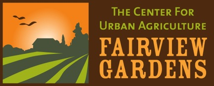 Fairview Gardens Urban Agriculture