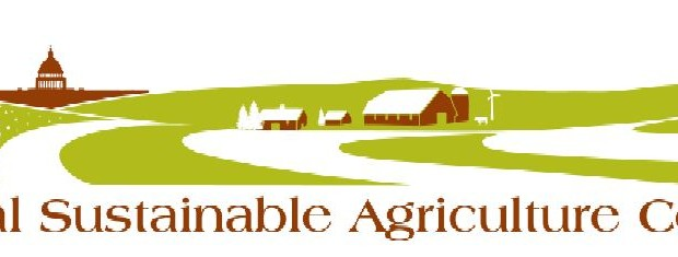 Sustainable Agriculture Coalition News