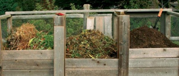 how to produce compost on a farm