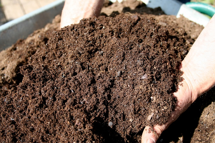 Natural Fertilizer Options For The Farm Beginning Farmers