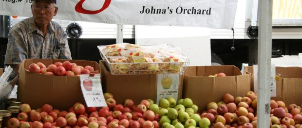Organic Certification Cost Share