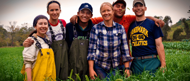 certificate in applied agroecology