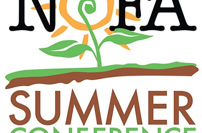 NOFA summer organic conference
