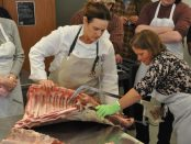 women in meat northeast conference