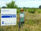 Integrating Livestock and Cover Crops