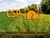Conservation Stewardship Program Enrollment