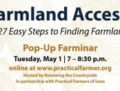 farmland access