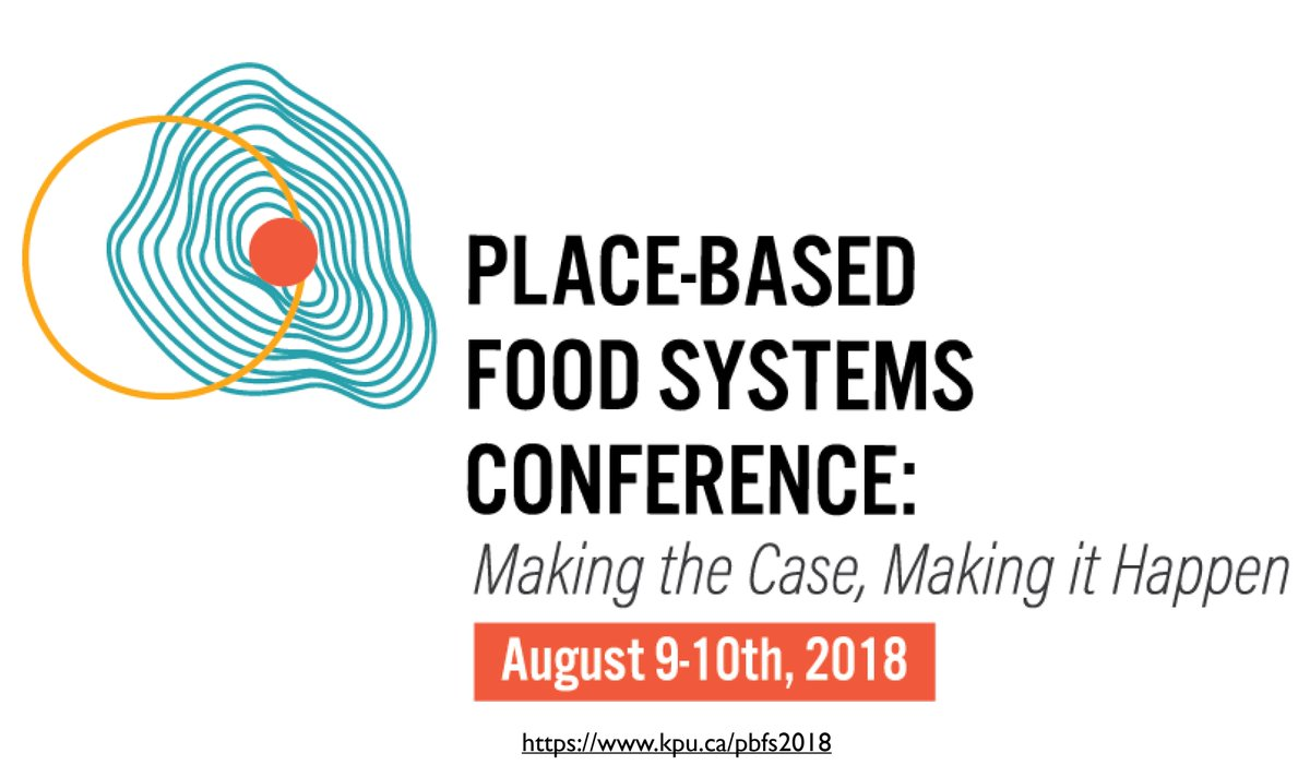 place based food systems