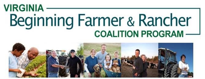 beginning farmer and rancher events