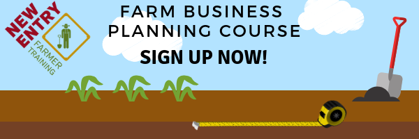 Farm Business Planning Course
