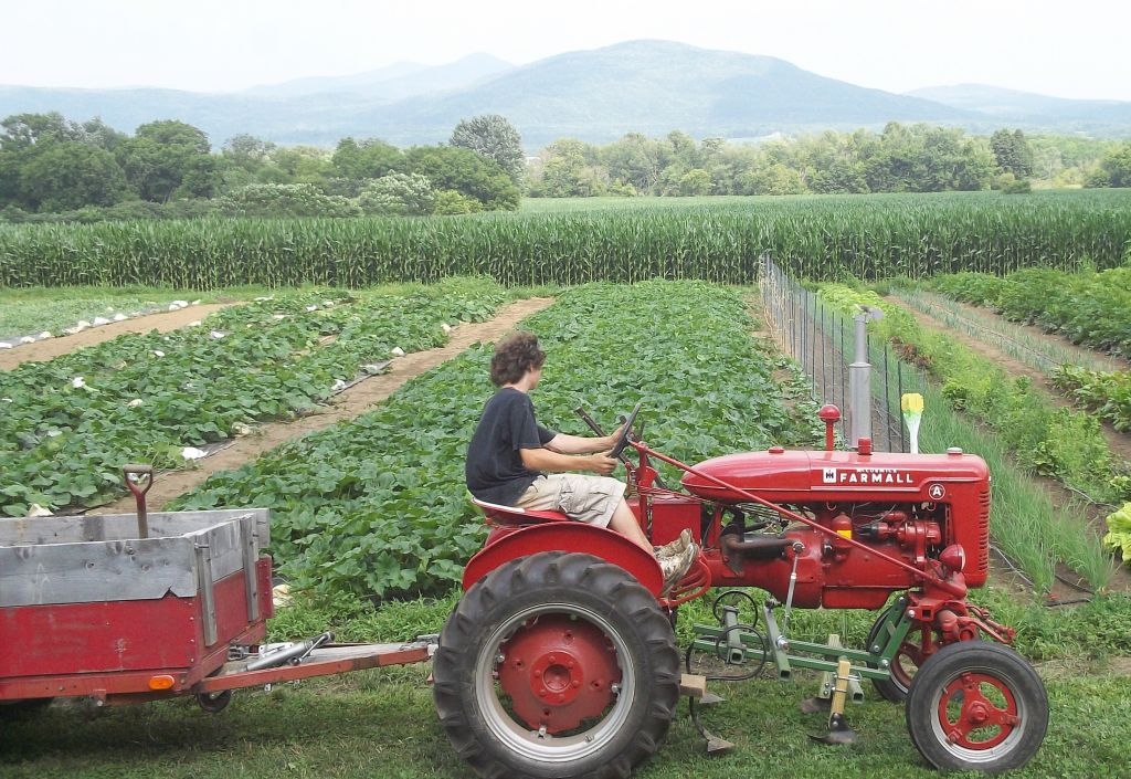 small farm learning opportunities and events