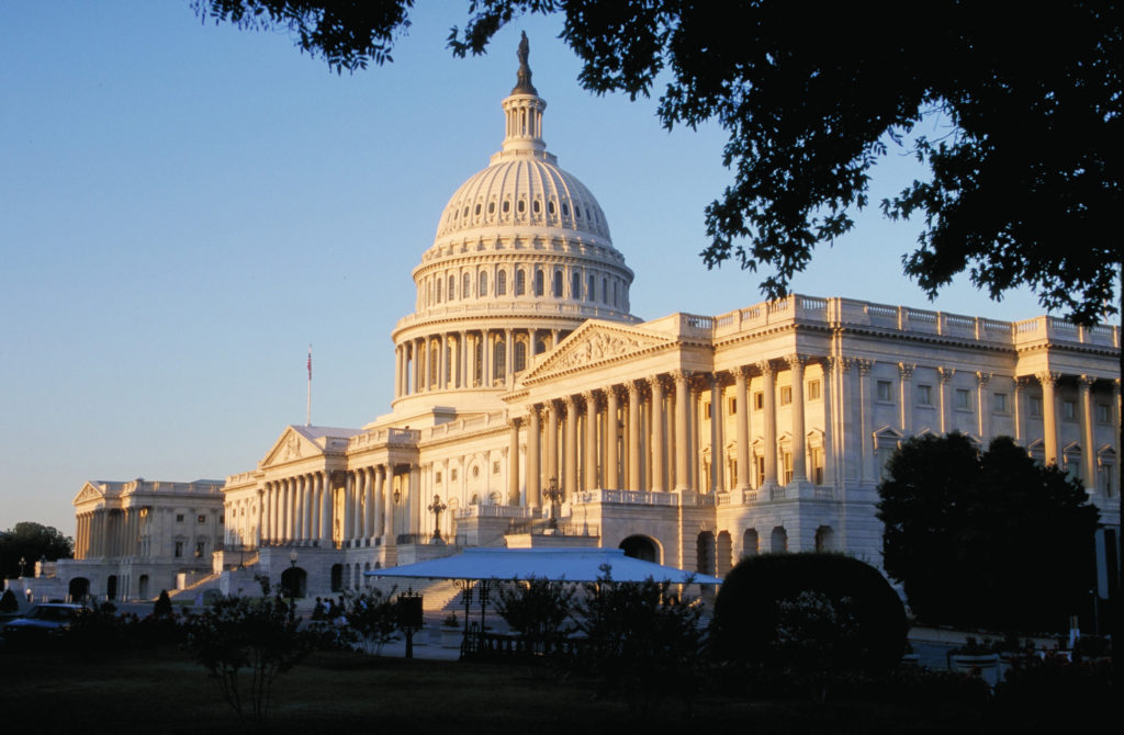 Agriculture Funding Bill