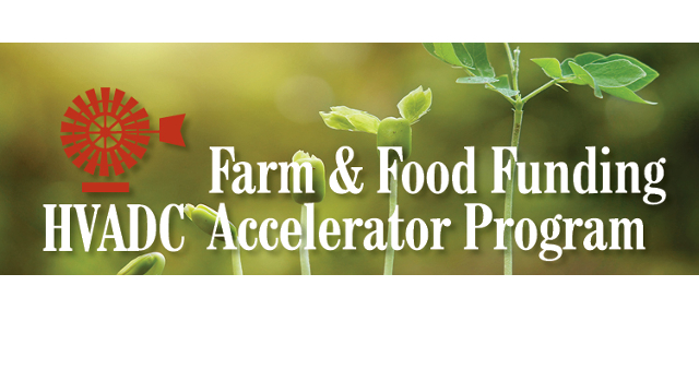farm and food funding