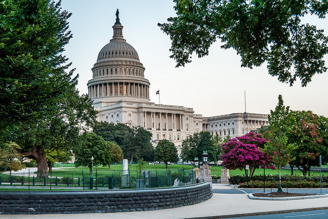 Budget Deal May Impact Farm and Food Programs