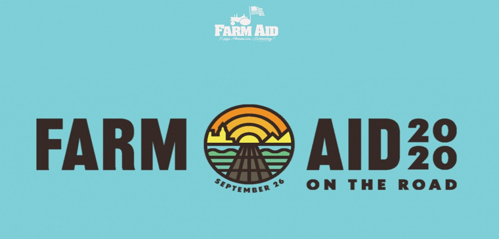 Watch Farm Aid 2020 Online Beginning Farmers