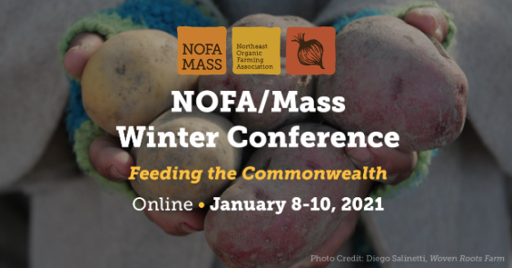 NOFA Mass Winter Conference