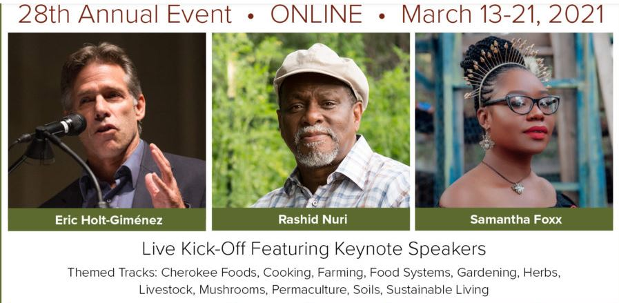 organic growers school conference